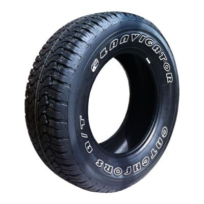 Catchfors A/T Tires